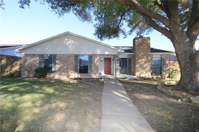 7505 Ashcrest Ln, Dallas, TX 75249