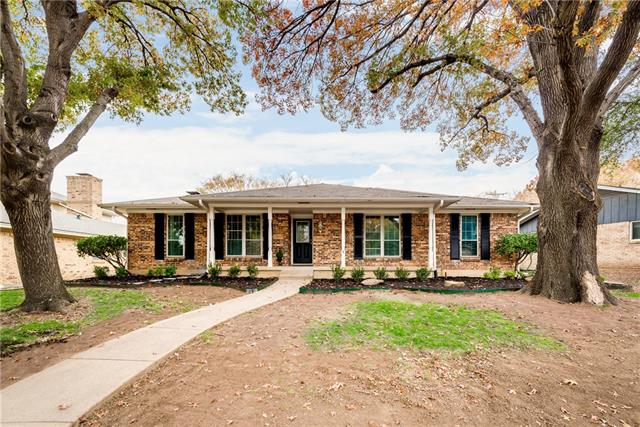 Photo of 2105 Rigsbee Drive  Plano  TX