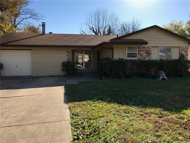 Photo of 3430 Palm Drive  Mesquite  TX
