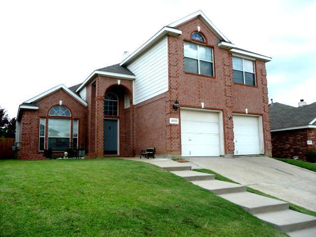Photo of 4929 Portview Drive  Fort Worth  TX
