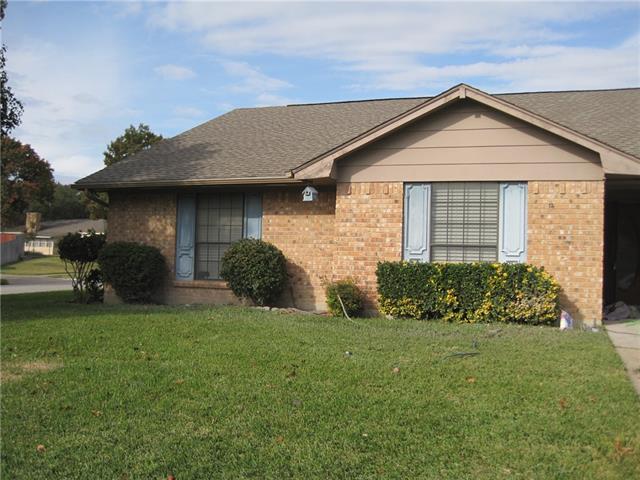 Photo of 9812 Leland Lane  Benbrook  TX