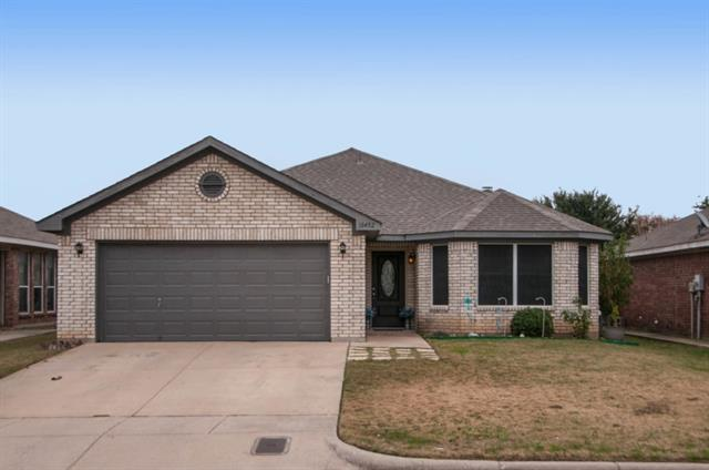 Photo of 10452 Fossil Hill Drive  Fort Worth  TX