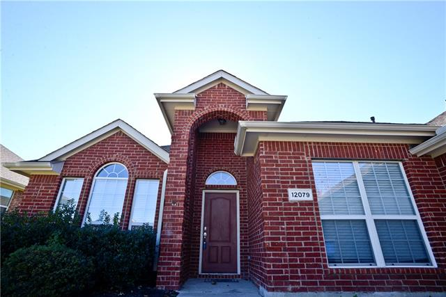 Photo of 12079 Kingsville Drive  Frisco  TX