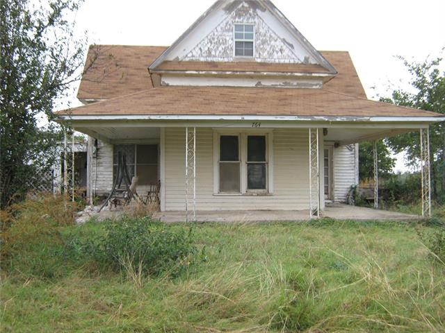 Photo of 764 Franklin Street  Bellevue  TX