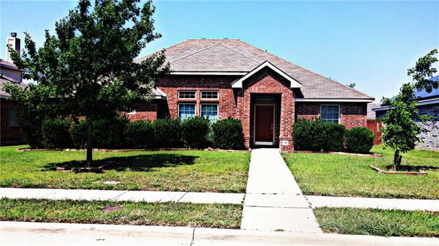 Photo of 2023 Woodmere Drive  Lancaster  TX