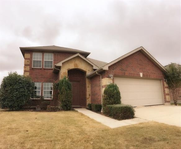 2001 Burnside Drive Fort Worth, TX 76177