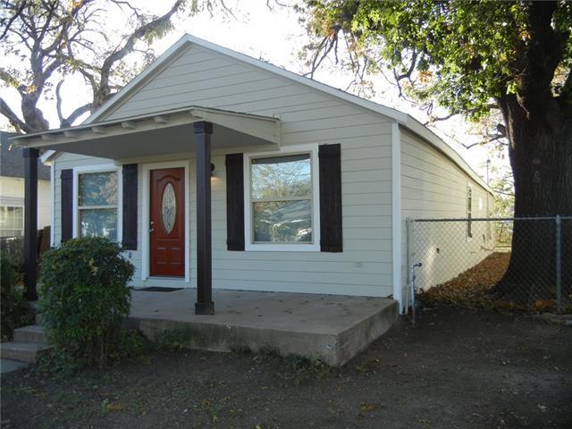 Photo of 3217 N Elm Street  Fort Worth  TX