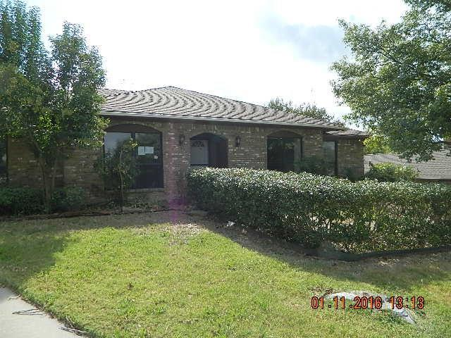 Photo of 1718 Rosemeade Circle  Carrollton  TX