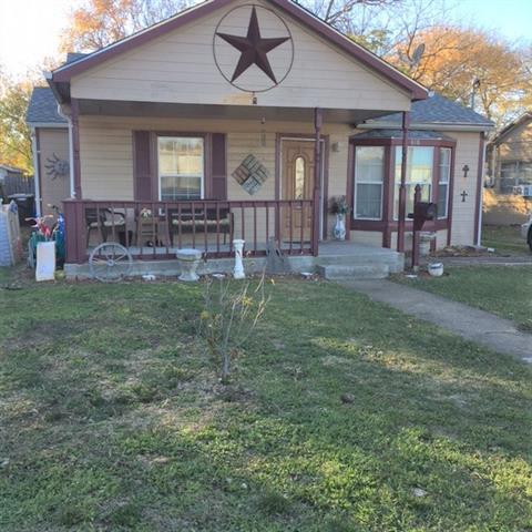 Photo of 818 Lyon  Sherman  TX