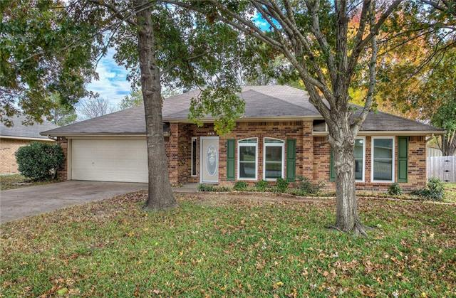 Photo of 509 Northgate Trail  Greenville  TX