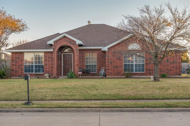 Photo of 1130 Hill Meadow Drive  Midlothian  TX