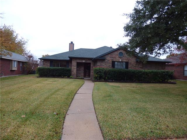 Photo of 2218 Cortland Circle  Rowlett  TX