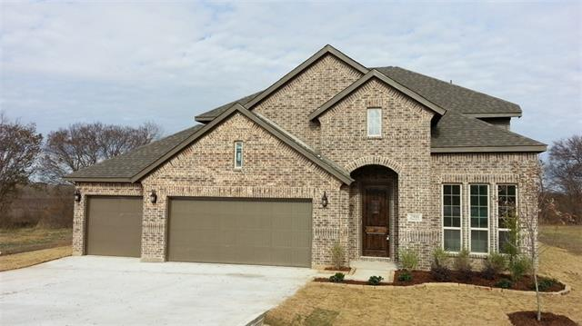 Photo of 2900 Sunrise Bluff  Blue Ridge  TX