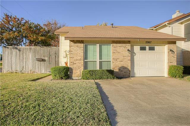 Photo of 2967 Canis Circle  Garland  TX