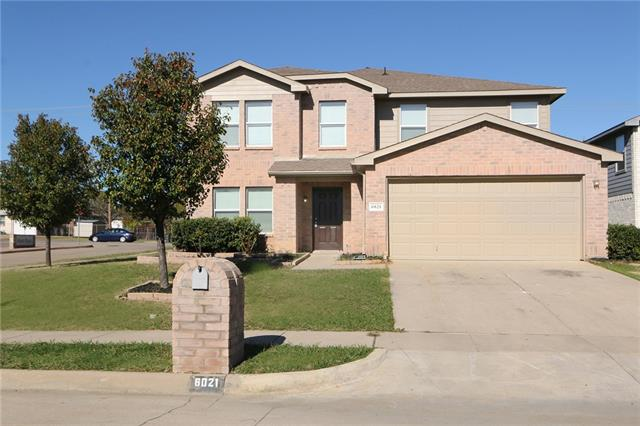 Photo of 6021 Lucas Court  Fort Worth  TX