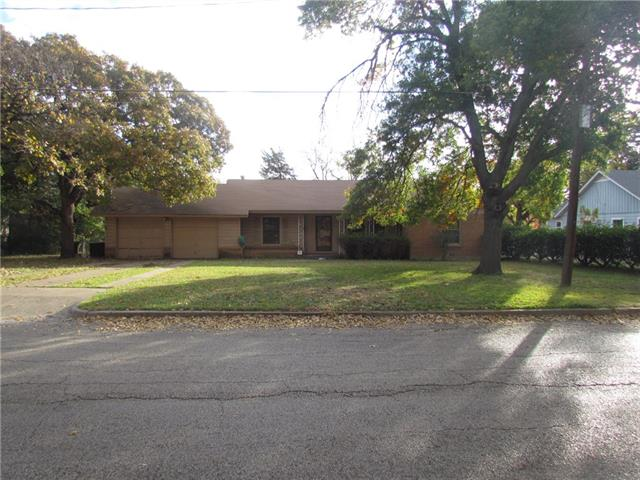 Photo of 2309 Wilson Road  Fort Worth  TX
