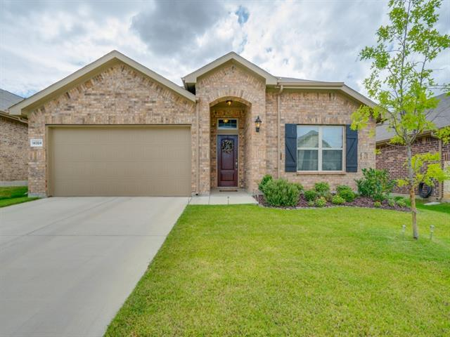 Photo of 14324 Broomstick Road  Fort Worth  TX
