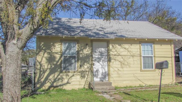 Photo of 809 Riverside Drive  Stephenville  TX