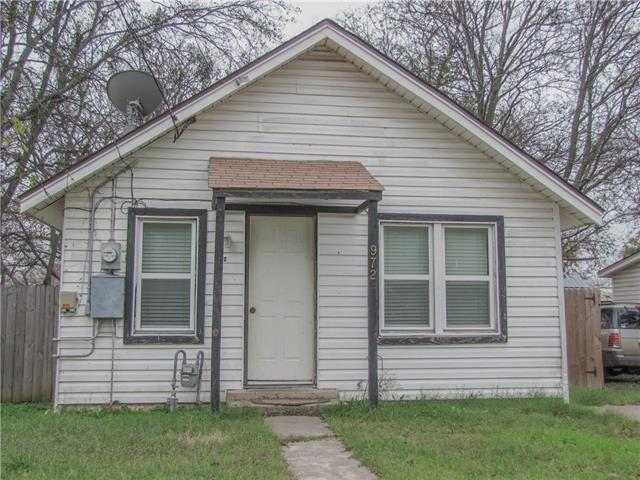 Photo of 972 W Mcneill Street  Stephenville  TX
