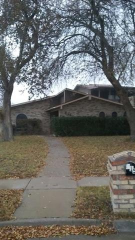 Photo of 815 Napier Drive  Richardson  TX