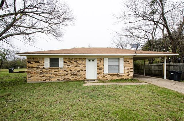 Photo of 116 W College Avenue  Corsicana  TX