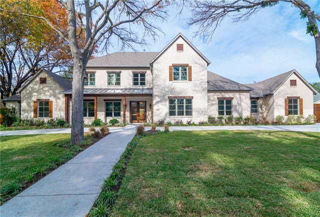Photo of 7009 Meadowcreek Drive  Dallas  TX
