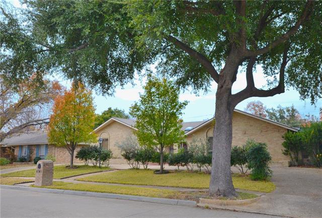 Photo of 6741 Orangewood  Dallas  TX
