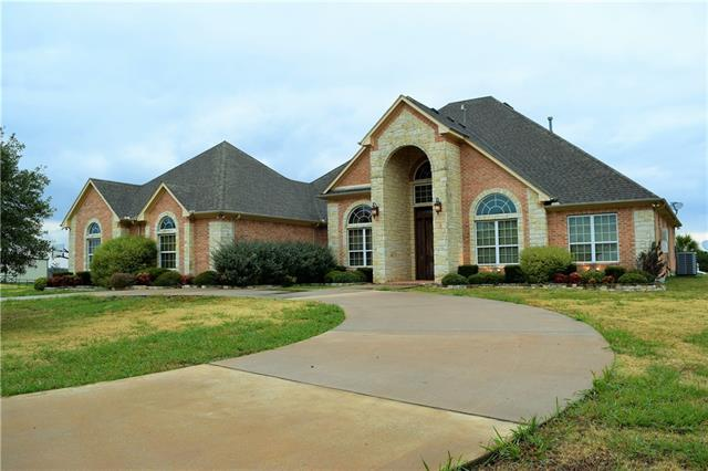 Photo of 2451 Wilson Road  Palmer  TX