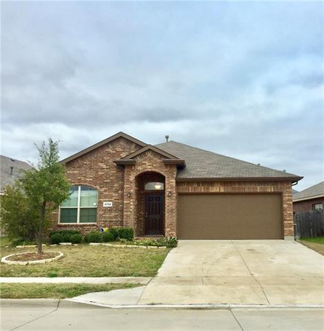 Photo of 4732 Elkhart Drive  Fort Worth  TX