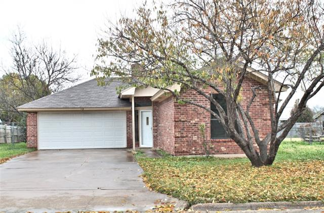 Photo of 113 Pecos Street  Glen Rose  TX