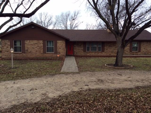 Photo of 1142 Turner Lane  Tuscola  TX