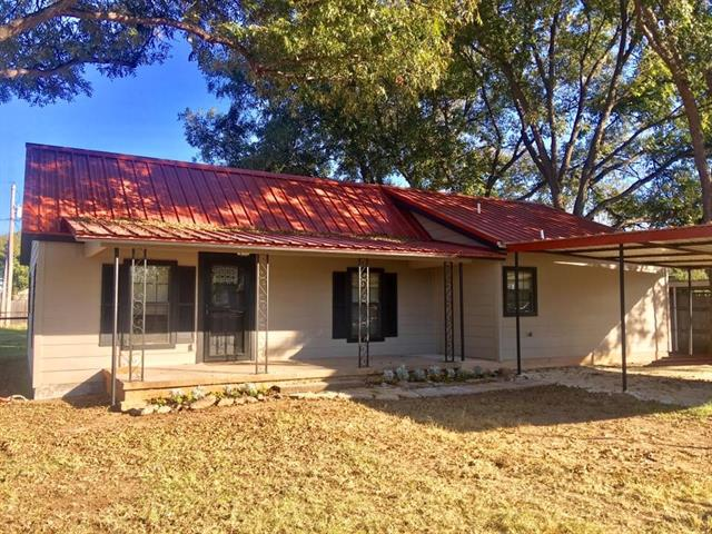 Photo of 317 Taylor Avenue  Tuscola  TX