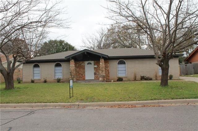 Photo of 1301 Prelude Drive  Fort Worth  TX