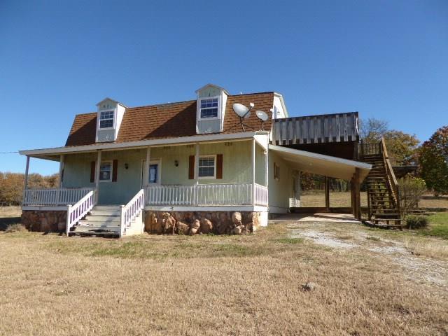 507 School Oaks Rd, Alvord, TX 76225