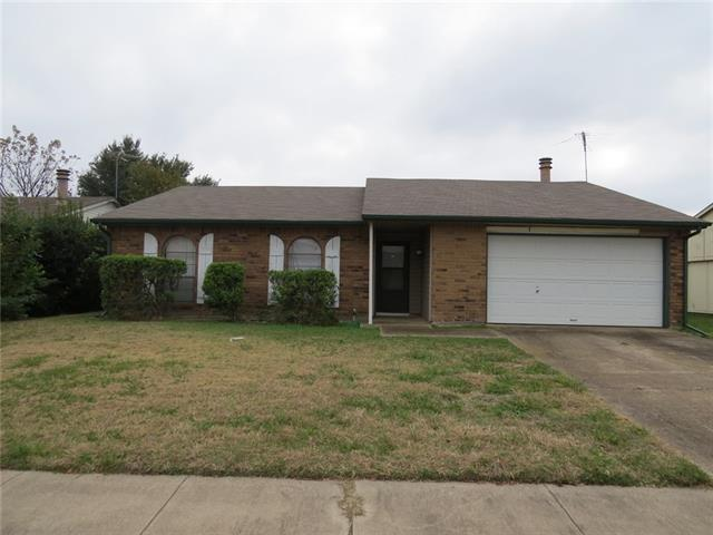 5308 Adams Drive, The Colony in Denton County, TX 75056 Home for Sale