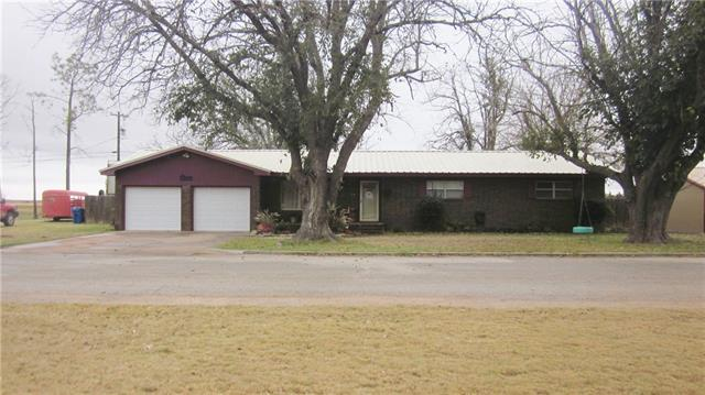 Photo of 261 M Street  Munday  TX