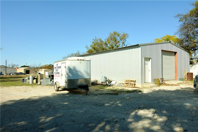 Photo of 1411 N Priddy Road  Goldthwaite  TX