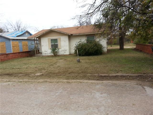 Photo of 1533 Sycamore  Abilene  TX