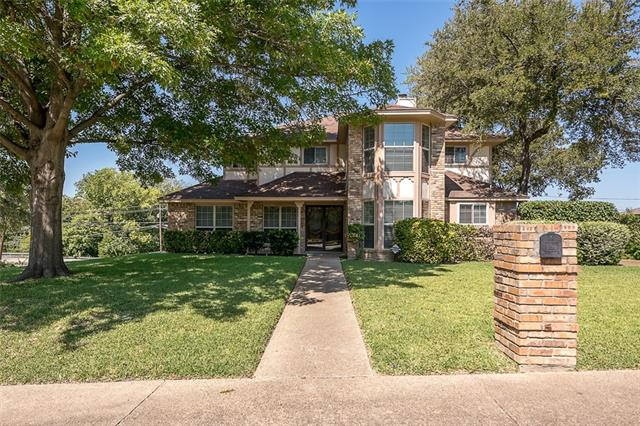 Photo of 6823 Braddock Place  Dallas  TX