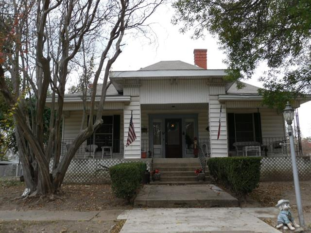 Photo of 300 2nd Street  Hubbard  TX