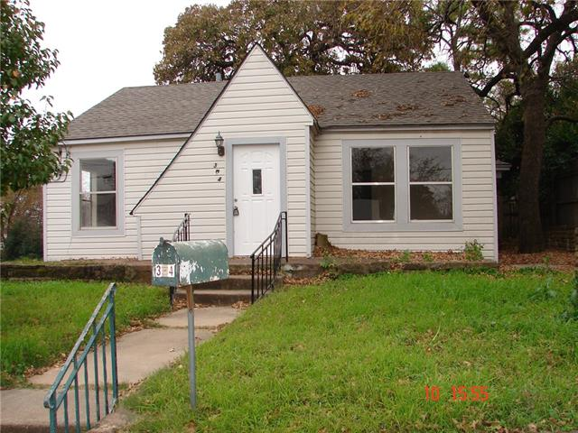 Photo of 304 E Josephine Street  Weatherford  TX