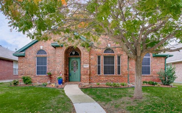 5513 Overland Drive, The Colony in Denton County, TX 75056 Home for Sale