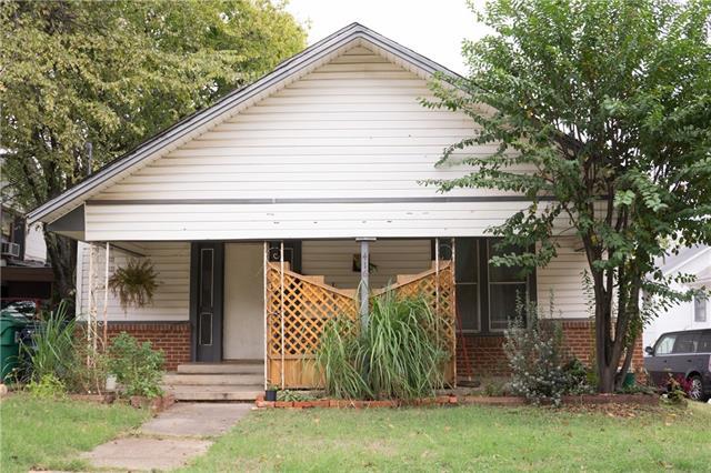 Photo of 416 Fry Street  Denton  TX