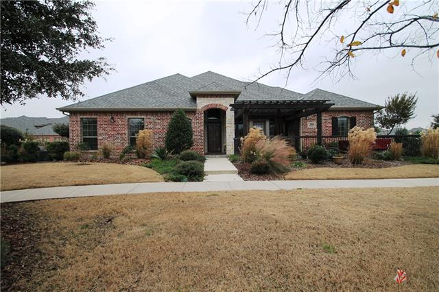 Photo of 399 Bluebird Lane  Fairview  TX