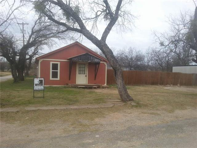 Photo of 400 Ellison Street  Albany  TX