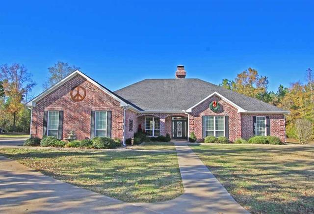 Photo of 1445 County Road 4704  Troup  TX