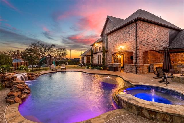 New Listings property for sale at 6905 Handel, Colleyville Texas 76034