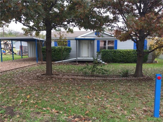 Photo of 3701 Montego Boulevard  Granbury  TX
