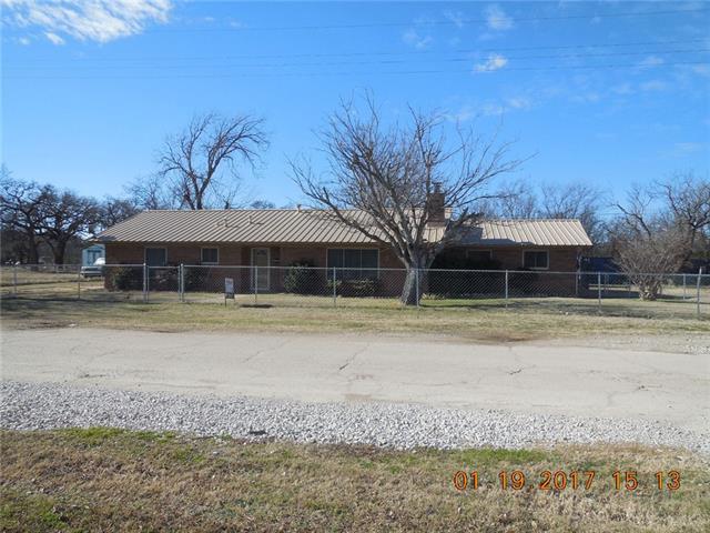 Photo of 307 Strawn Road  Ranger  TX