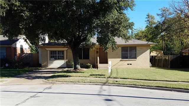 Photo of 1814 Rindie Street  Irving  TX